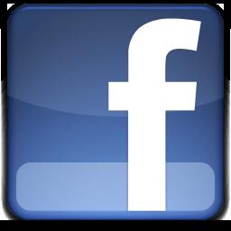 Facebook Logo on Think Like A Model