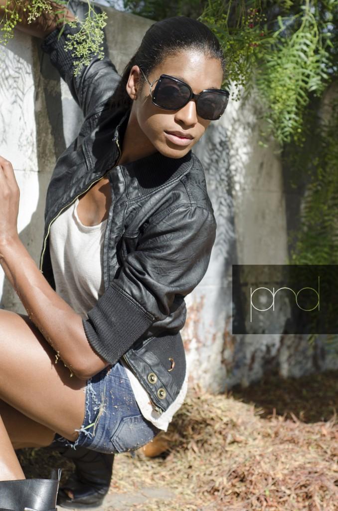 Kimberly Lola - Patrick De La Torree Shoot