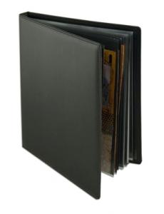 Leather-Like Portfolio Jerry's Artarama