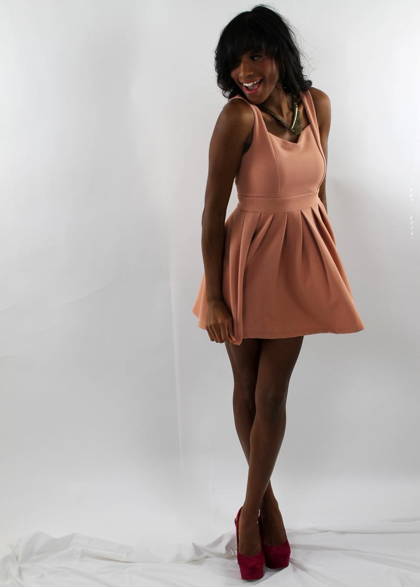 Modeling Tips - Posing