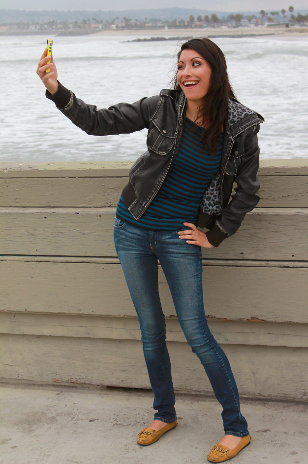 Modeling Tips - Selfie