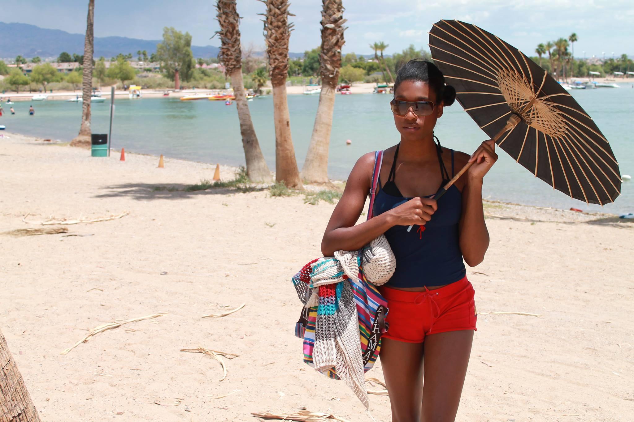 Kimberly Lola Lake Havasu 2