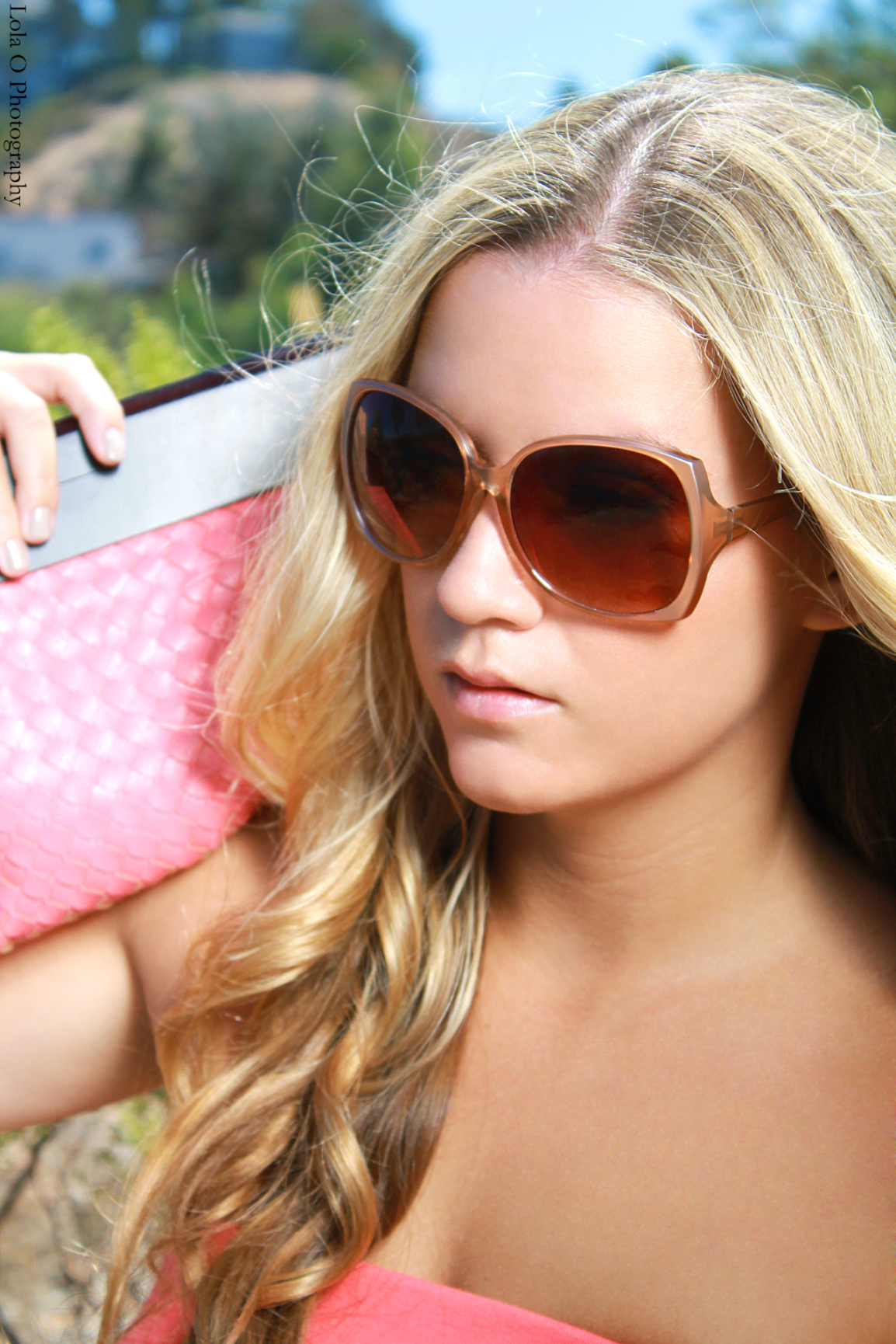 Think Like A Model - Modeling Accessories